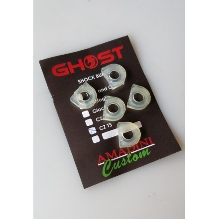 shock buffer ghost
